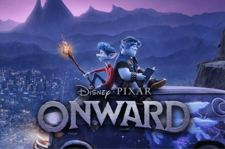 OnwardFeatured